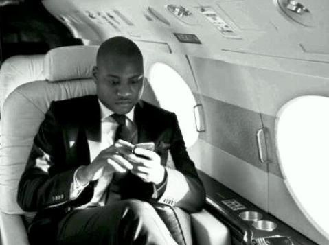 young millionaires in africa