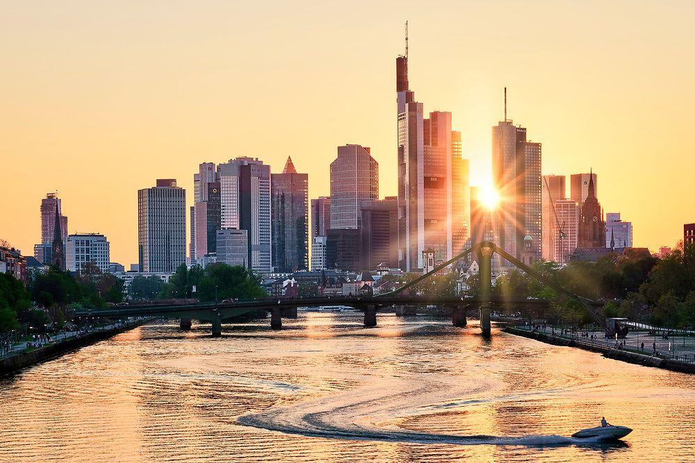 Wetter Morgen Frankfurt