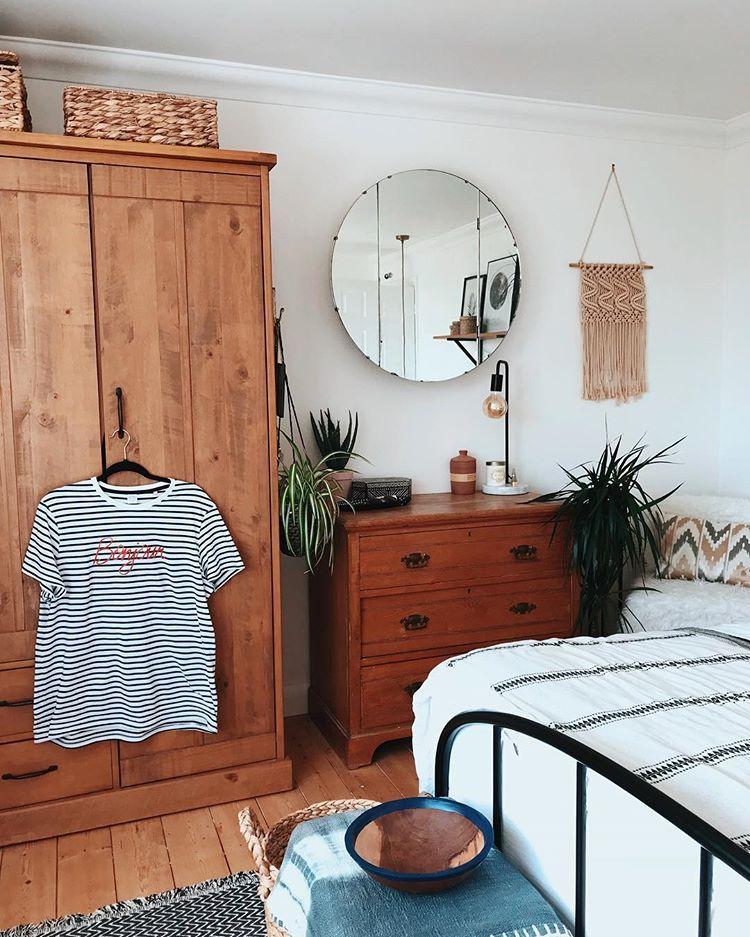 Pin on Inspiração de decor para quarto