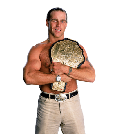 Shawn Michaels Png Clipart Shawn Michaels Wrestling Superstars Professional Wrestling