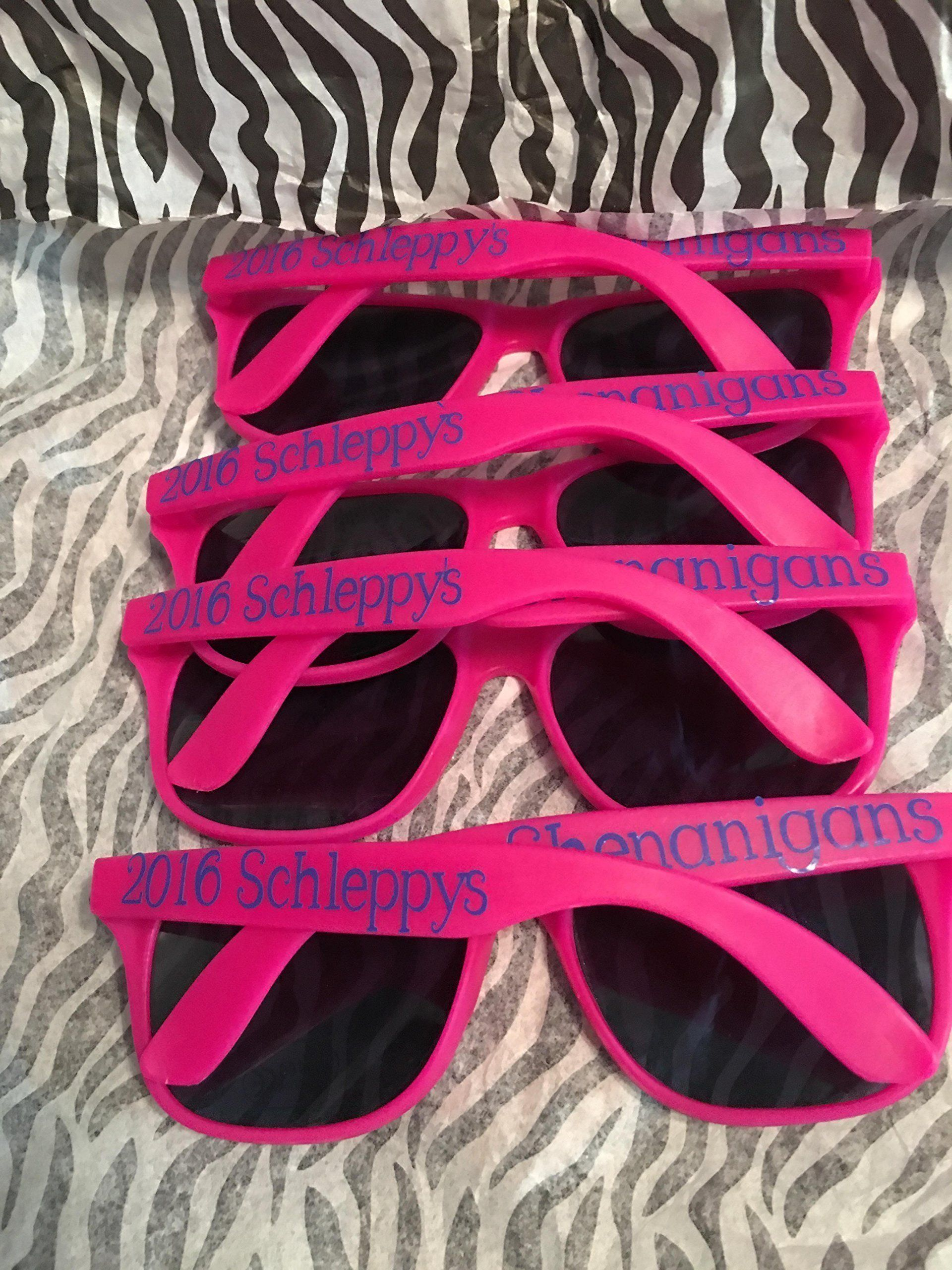 Personalized Sunglasses * Details can be found by clicking on the ...