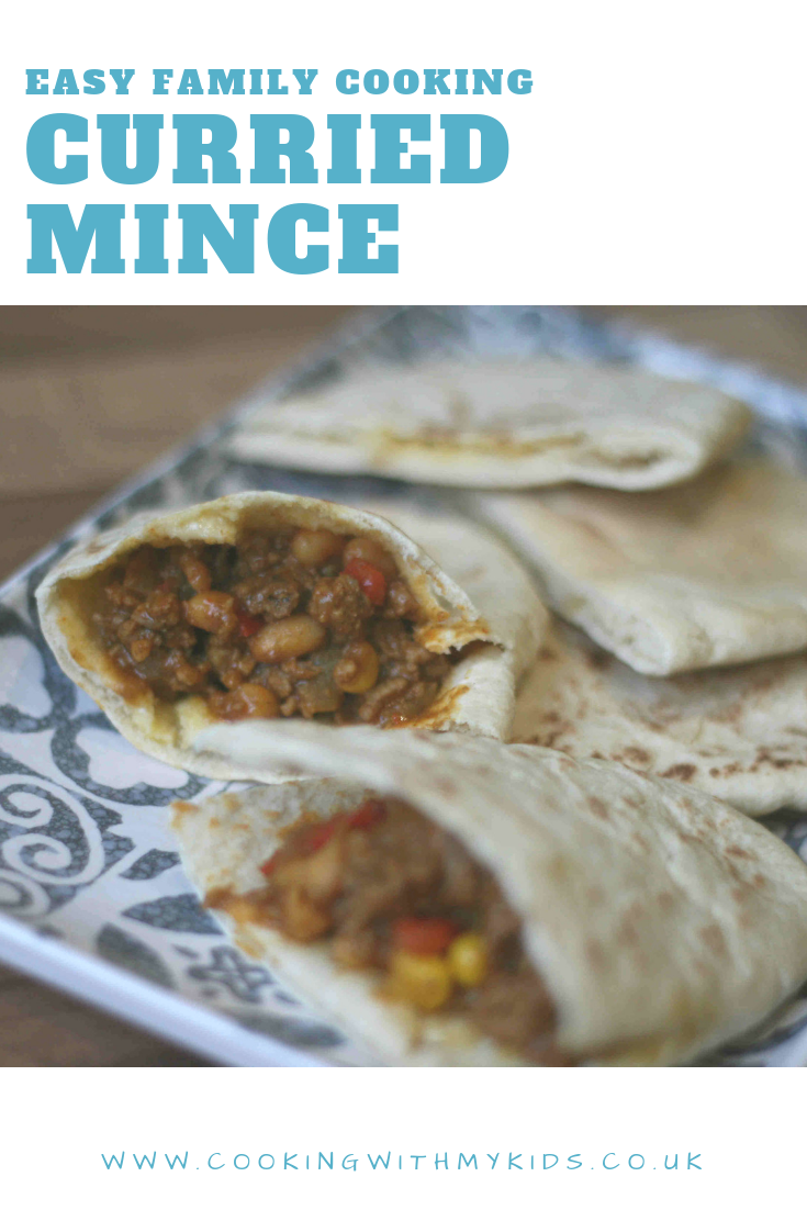 Curried mince images