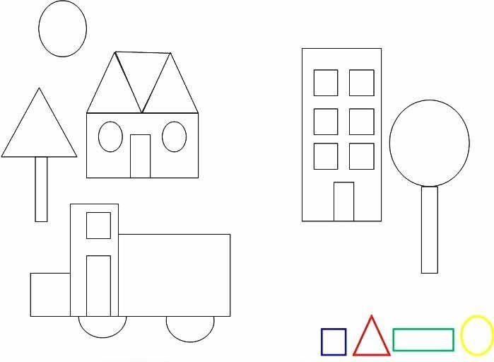geometrische formen google suche kita pinterest geometrische formen formen und geometrie. Black Bedroom Furniture Sets. Home Design Ideas