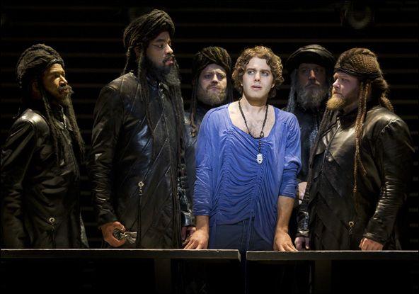 Jesus Christ Superstar Photo Image Gallery on Broadway ...