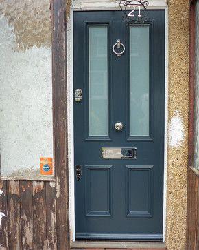 Cotswold Door Company Victorian Front Doors Front Door Contemporary Doors