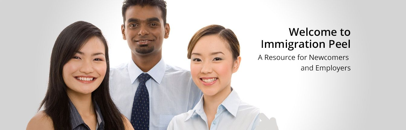 Employment services in mississauga and brampton