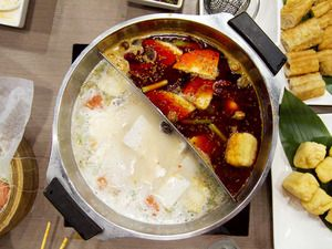 Mister Hotpot Sunset Park Brooklyn Ny Hot Pot Serious Eats Best Chinese Food