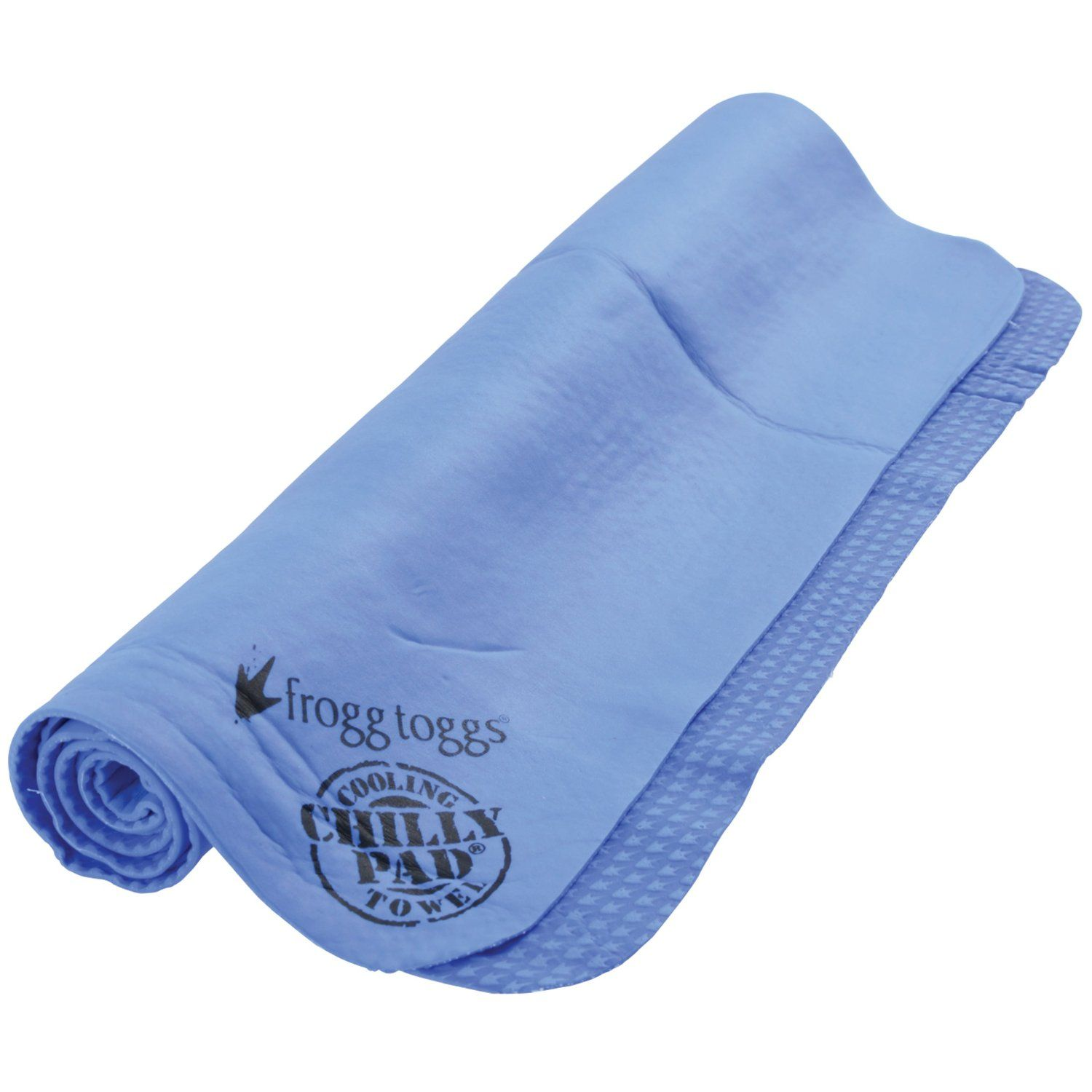 Frogg Toggs Chilly Pad Evaporative Cooling Snap Towel Only 6 99