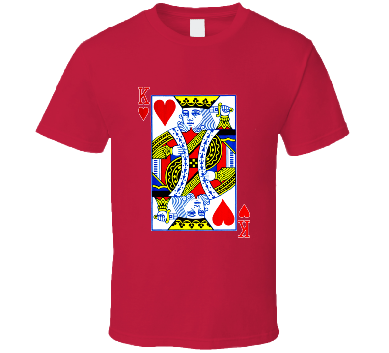 2ccbad64a King Of Hearts Baby Driver Batts Jamie Foxx T Shirt in 2019 | T ...
