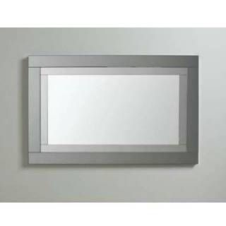 Check out the Robern FWMCD2748 Candre Framed Wall Mirror at Homeclick.com.