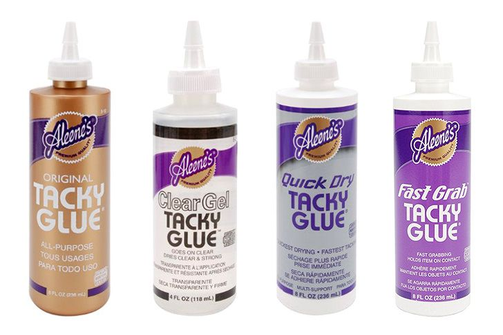 Glue Guide Use The Right Glue For The Job Dream A Little Bigger Best Glue For Glass Metal Glue Fabric Glue