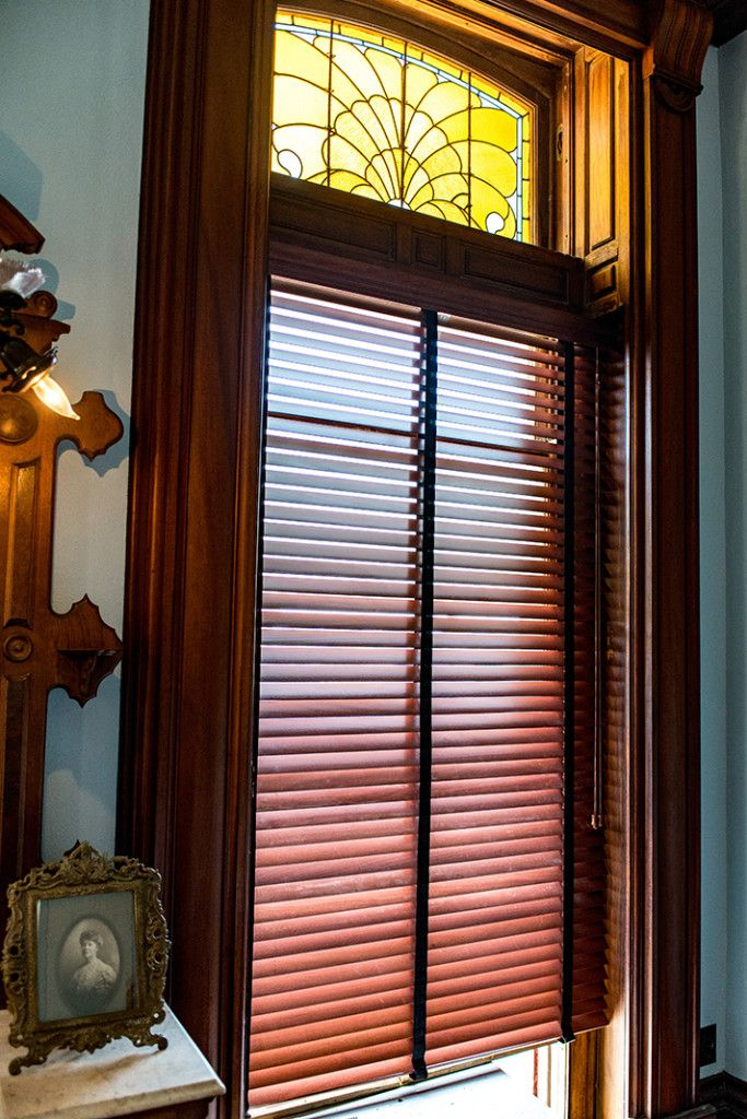 Amazing Blinds.com Joins Restoration Of Historic Palace In Galveston, TX