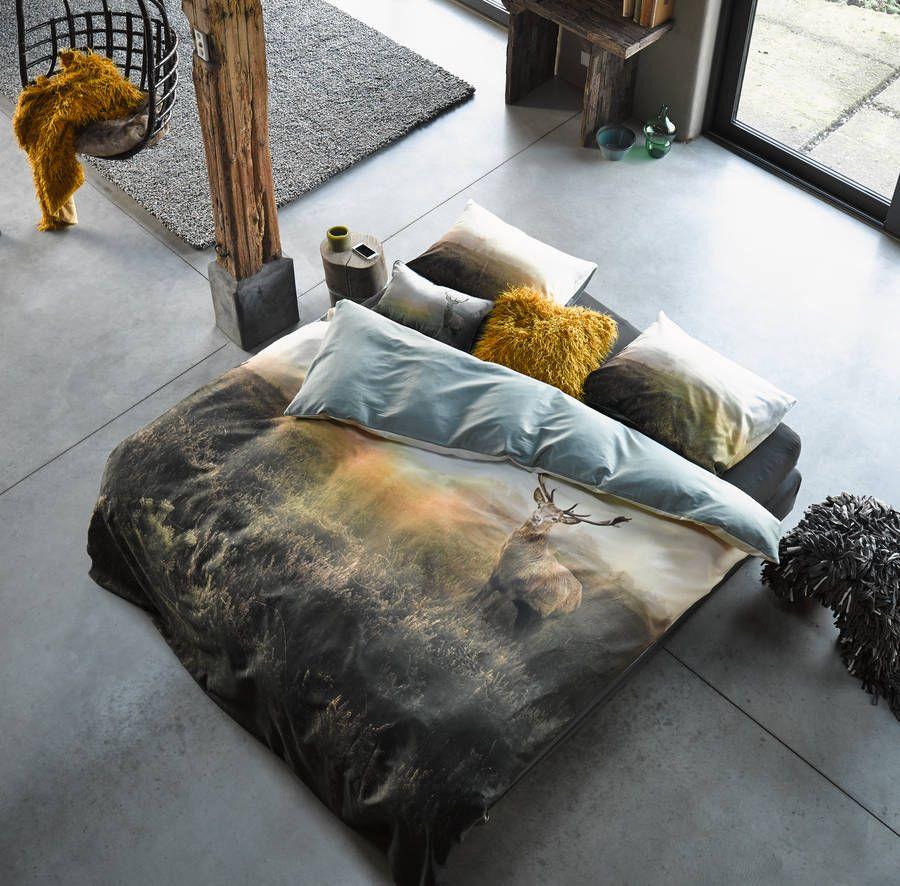 Essenza Bettwäsche 200x220 Wie Oft Kopfkissen Waschen Neckermann