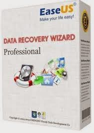 easeus data recovery wizard ключ
