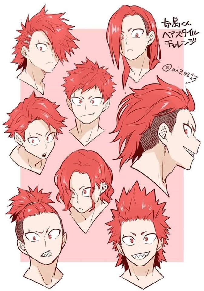 Pin De Royal Fiend Em Boku No Hero Personagens De Anime Cabelo De Anime Anime Engracado
