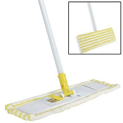 Mr Clean 174 Classic Wet Dry Floor Mop At Big Lots