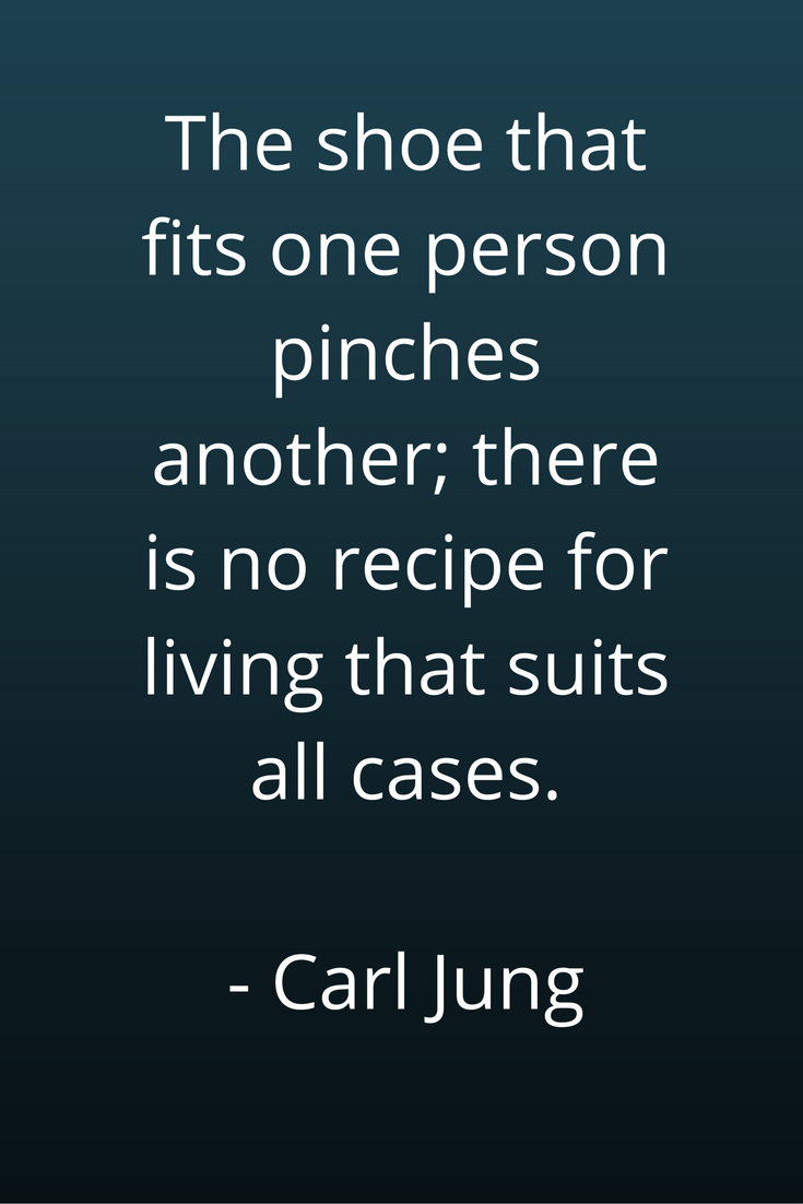 Quotes From A Comprehensive Collection Of 60 Famous Quotescarl Jung  Carl