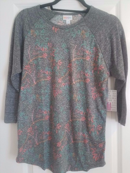 39.59$  Watch here - http://viuka.justgood.pw/vig/item.php?t=uza6q84363 - Brand new with tag, LuLaRoe Randy shirt. Medium fits sizes 10-12.