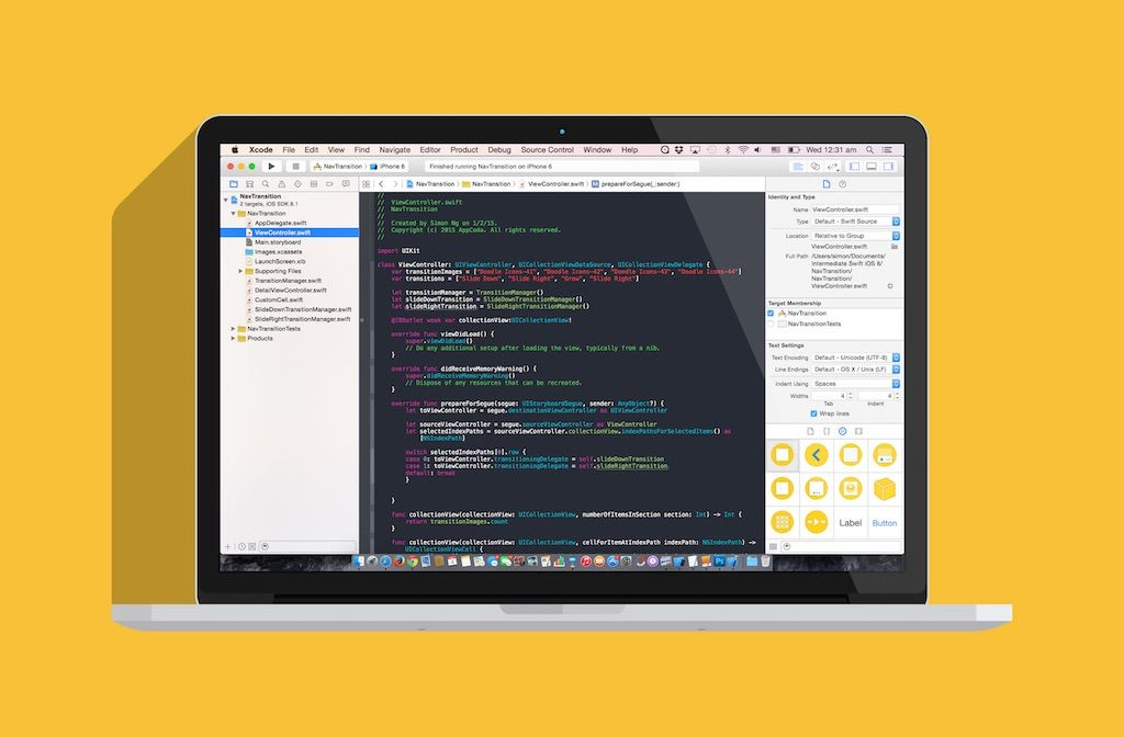 Documenting Your Objective-C and Swift Code in Xcode with HeaderDoc
