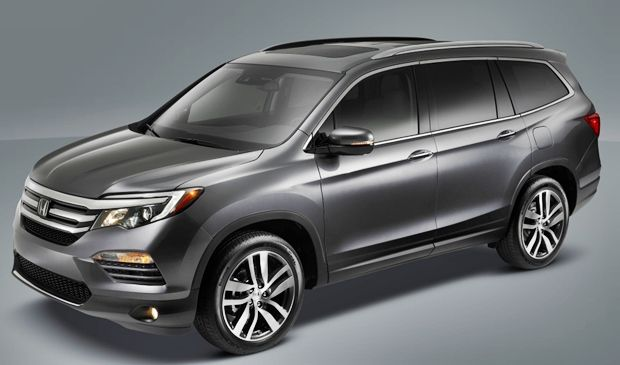 2019 Honda Passport Review Us Car Todayus Car Today Honda Pilot 2016 Honda Pilot 2017 Honda Pilot