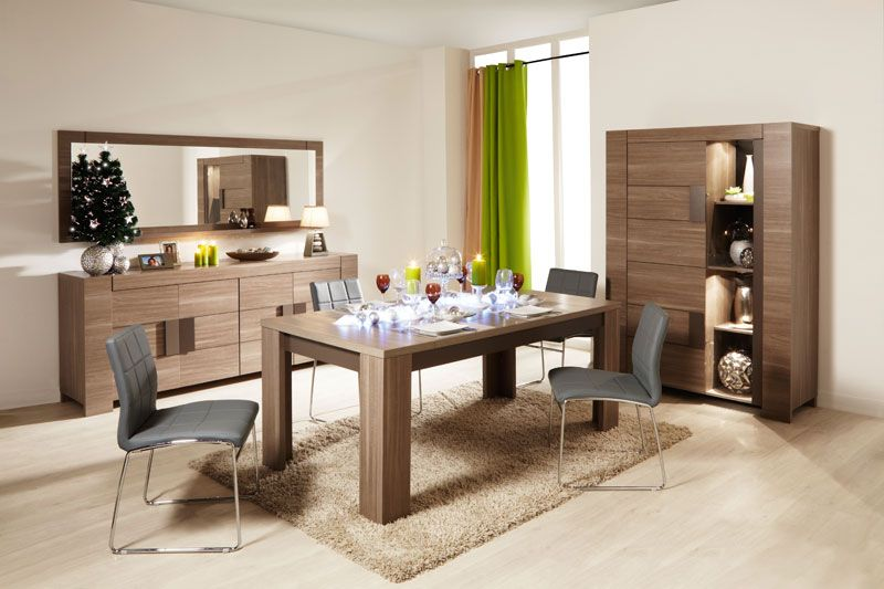 Muebles de salon ambiente atlanta inspiraci n - Muebles salon conforama ...