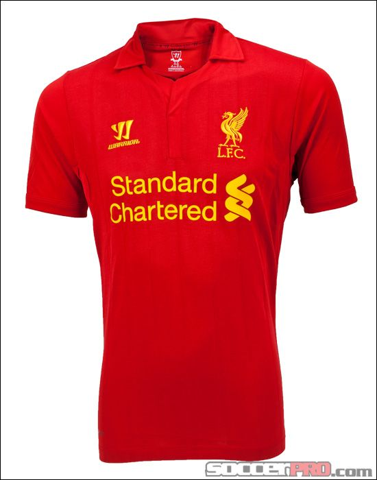 edaeaaeca Warrior Liverpool Home Jersey 2012-2013... 71.99  Holiday  HerschelSupply