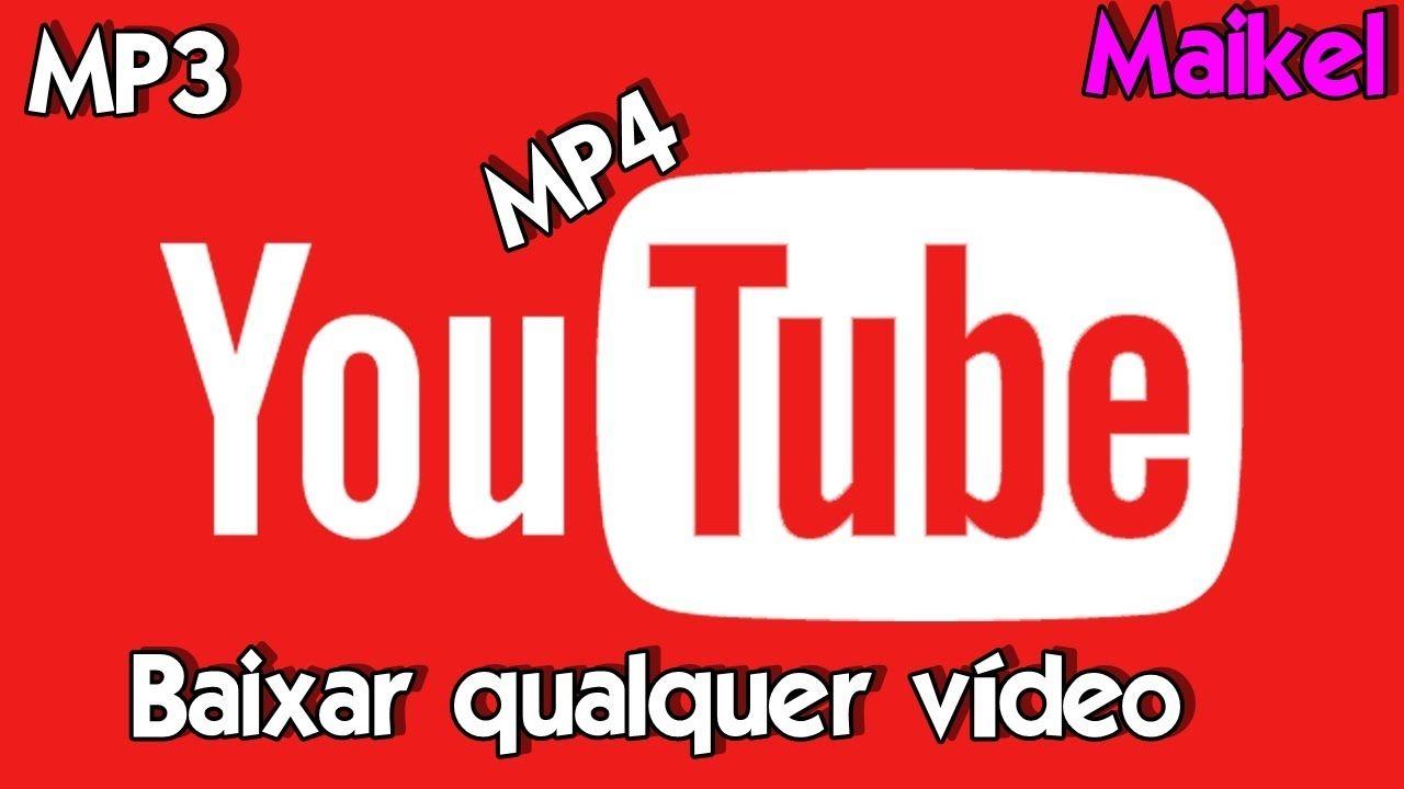 Como Baixar Videos E Mp3 Do Youtube No Celular Sem Programas