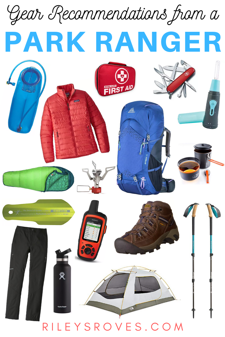 Photo of Best Backpacking Gear: Recommendations from an Outdoorswoman