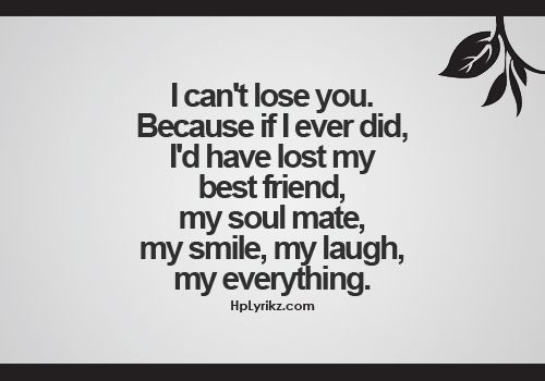 Shes My Everything I Need Her In My Life Quotes Quotes