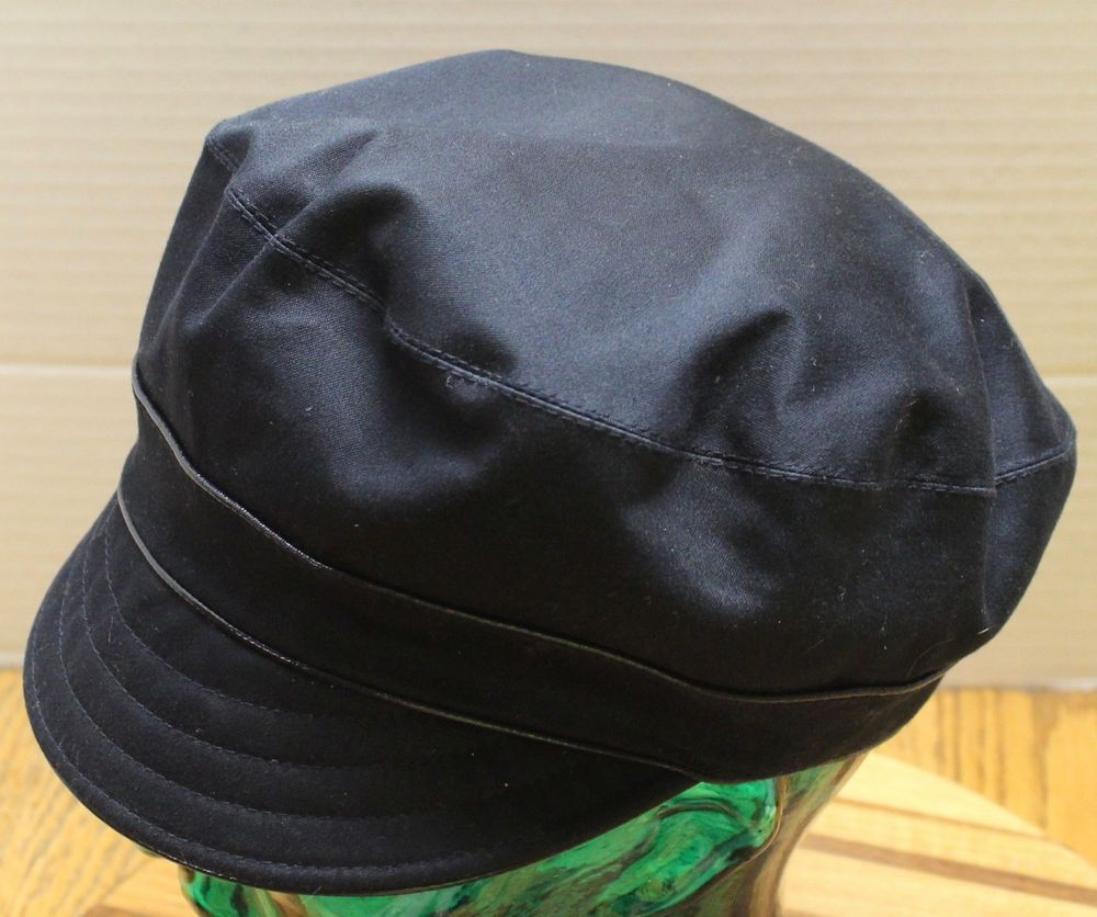 96ebfba56acd6 BANANA REPUBLIC DRIVERS HAT CAP BLACK SIZE SMALL MEDIUM VERY GOOD CONDITION   fashion  clothing  shoes  accessories  mensaccessories  hats (ebay link)
