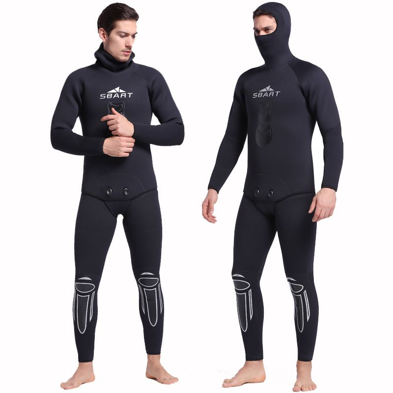 6b5abf82b150a8 Cheap Wetsuit, Buy Directly from China Suppliers: Welcome To Our Store! SBART  2MM Neoprene Wetsuit Jacket Men Long Sleeve Full Zipper Super Stretch  Wetsuits ...