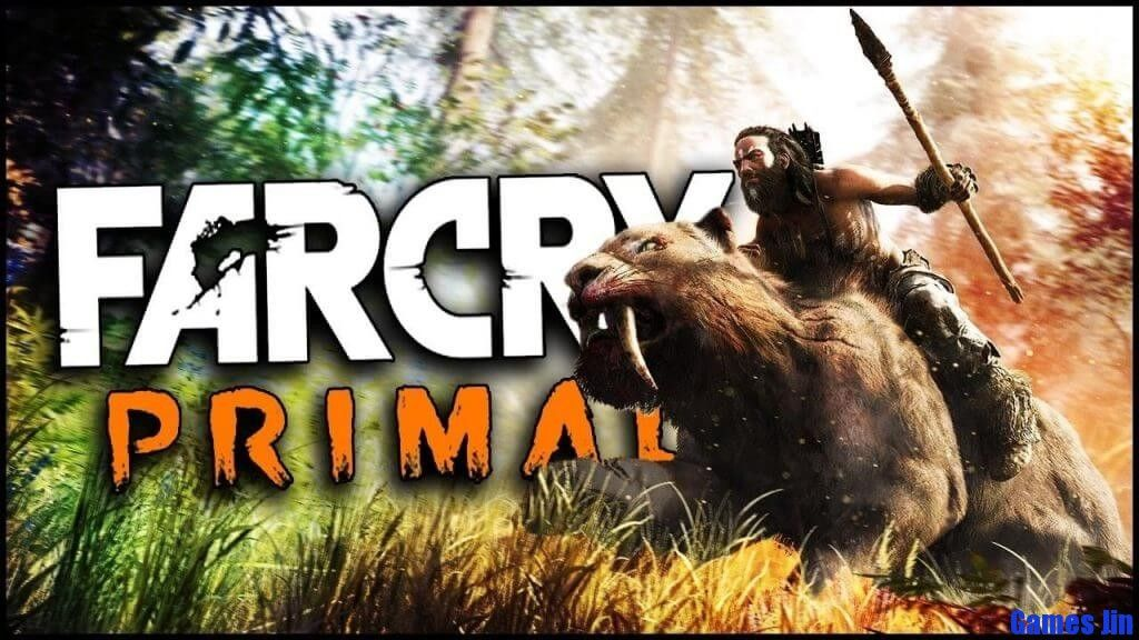 far cry primal pc free download