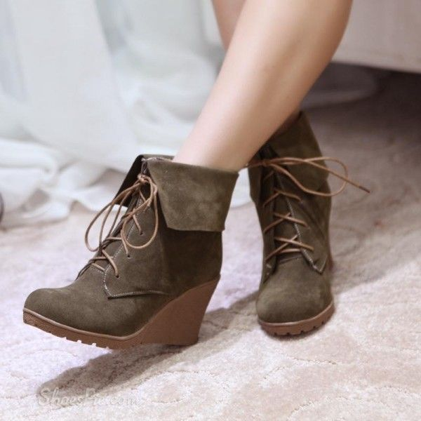Women's typer Ankle Boot