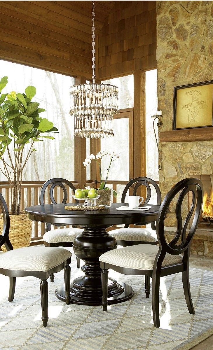 Joss And Main   Home decor, Home, Round dining room sets
