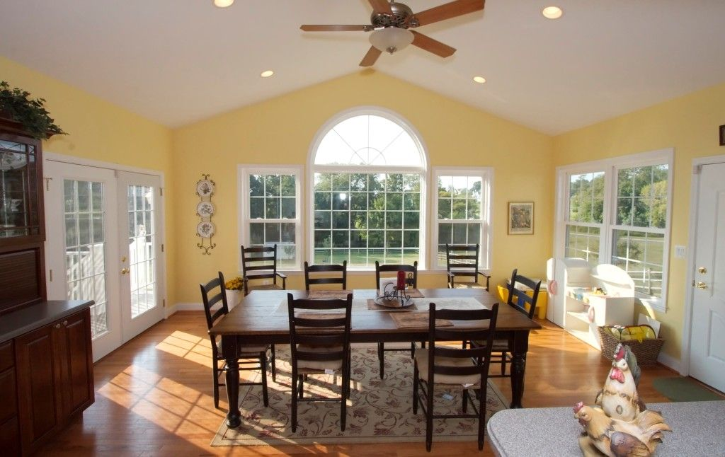 kitchen additions with sunrooms pictures | - Additions, Sun Rooms ...