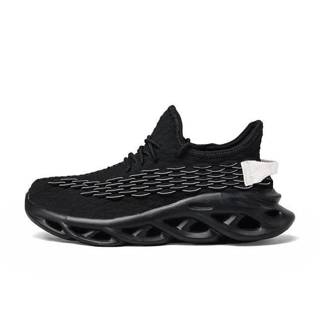 Sneakers, Strap heels, Nubuck leather