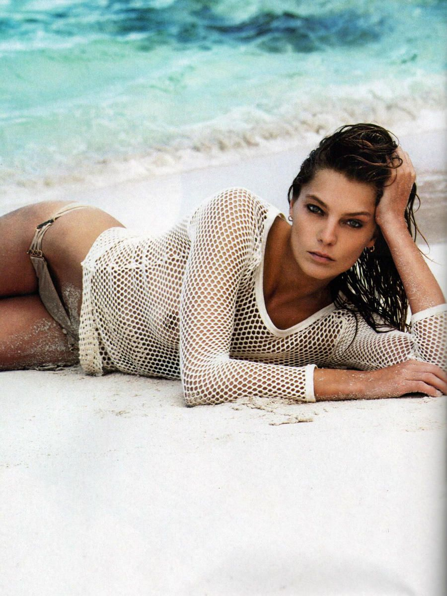 Hot Daria Werbowy nude (58 foto and video), Sexy, Fappening, Selfie, in bikini 2006