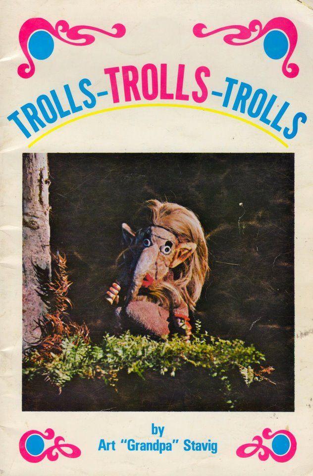 Trolls Trolls Trolls