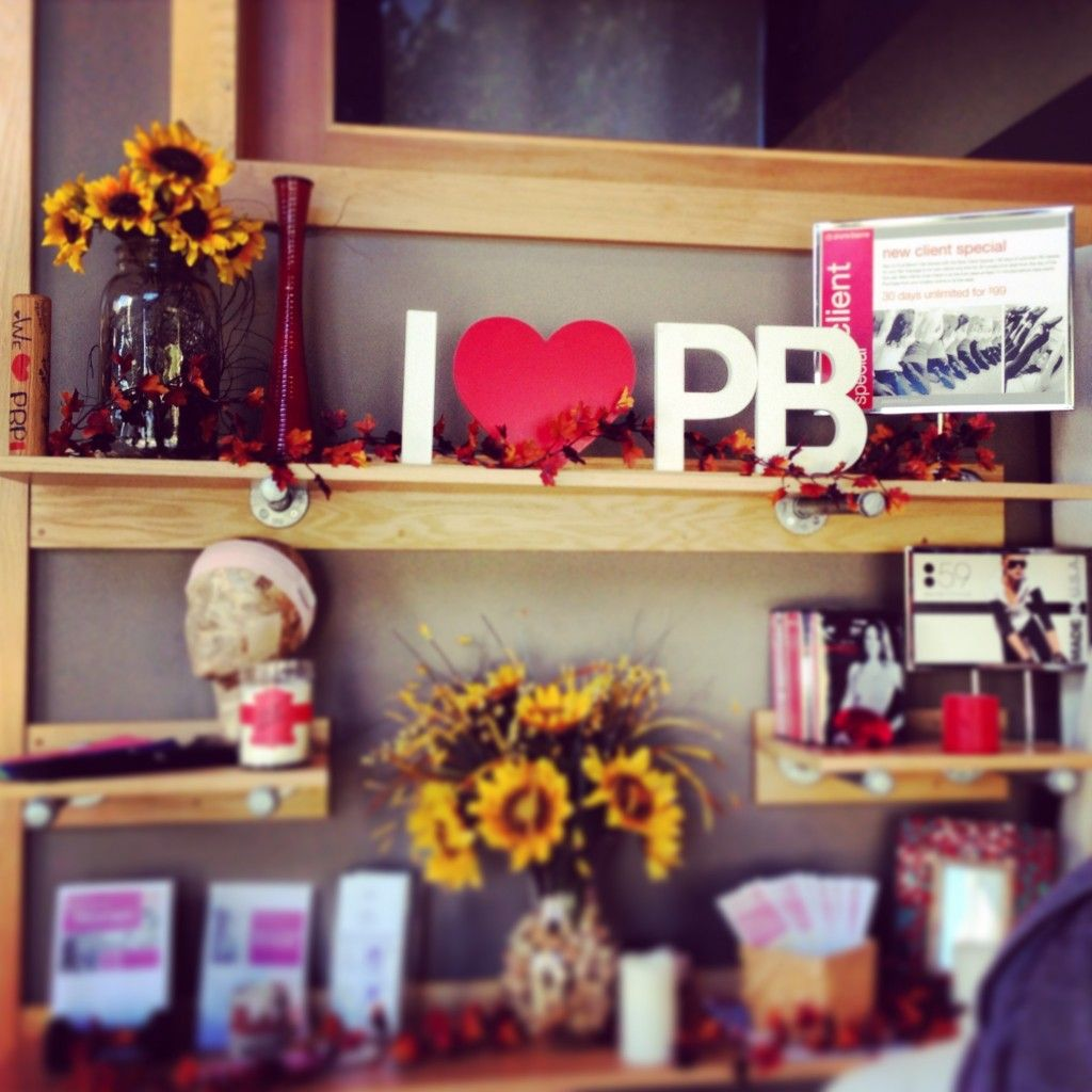 Quick Tips for Pure Barre Newbies  Pure BarreFitness  Pinterest