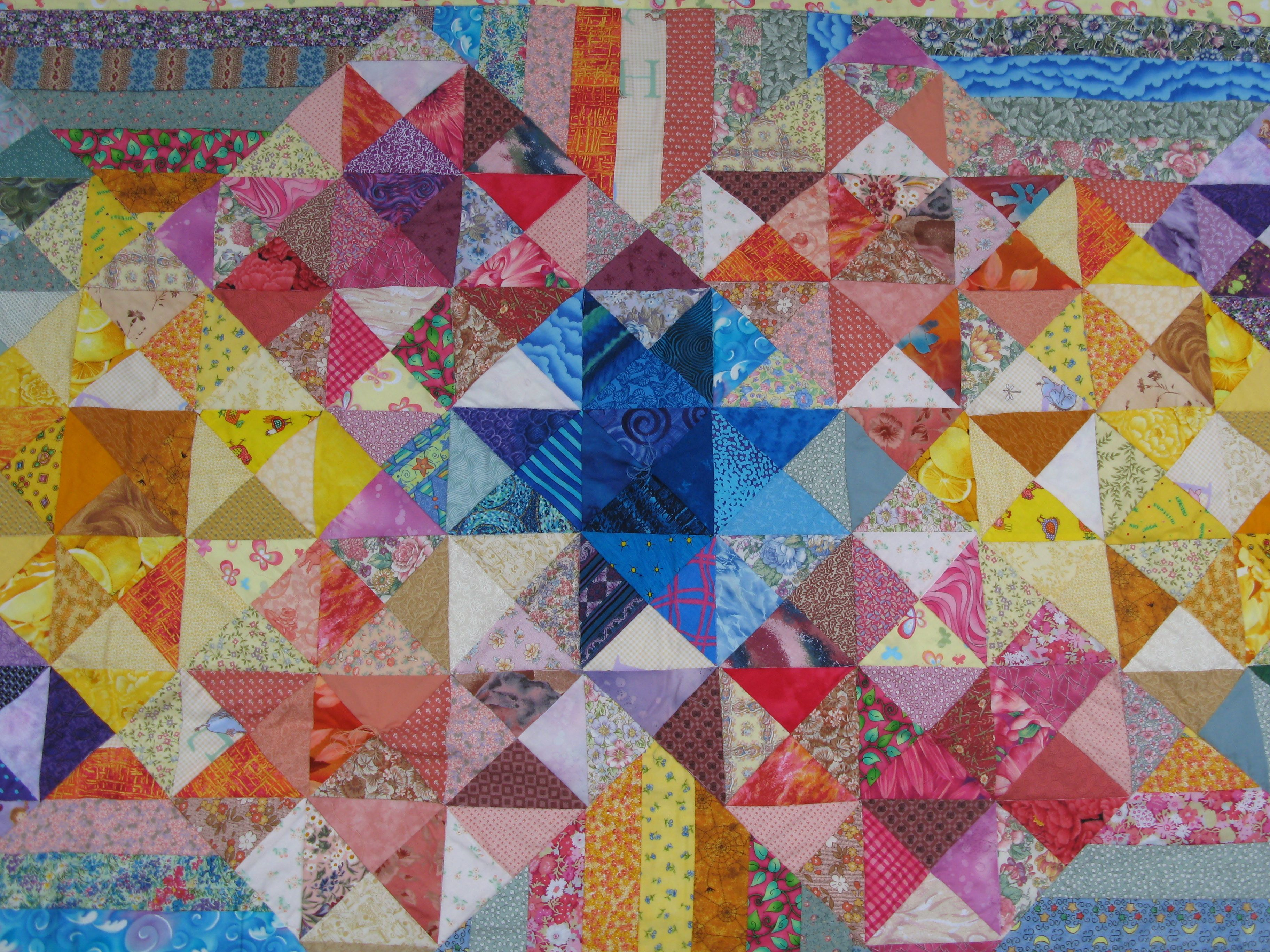Traditional Patchwork Designs Google Search Quilts