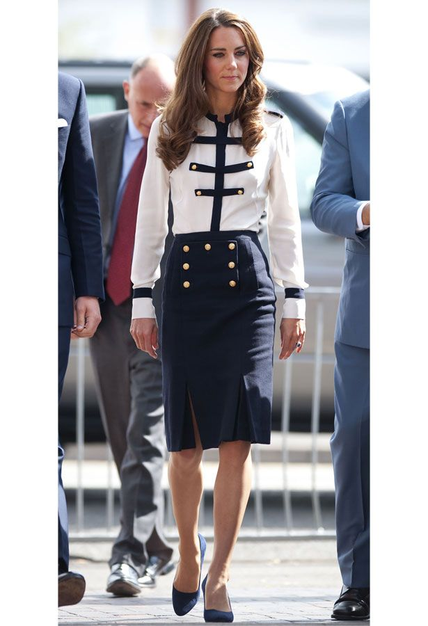 image result for nautical chic dress code yacht chic