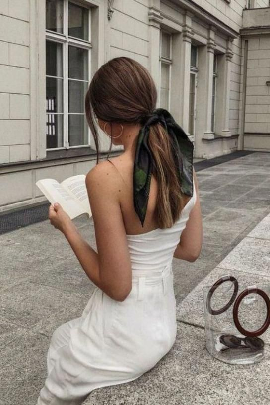 Quick And Easy Hairstyles For University - Society19 UK
