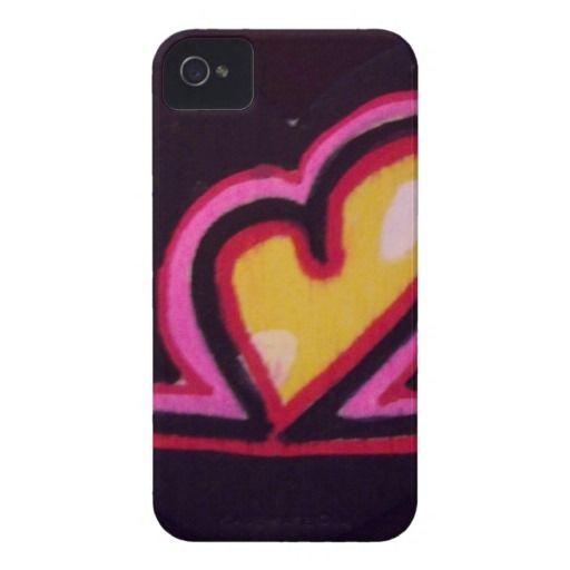 Agape iPhone 4 Case