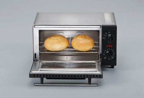 Severin TO 2052 Tischbackofen / 9 L / 800 W / sc Toaster