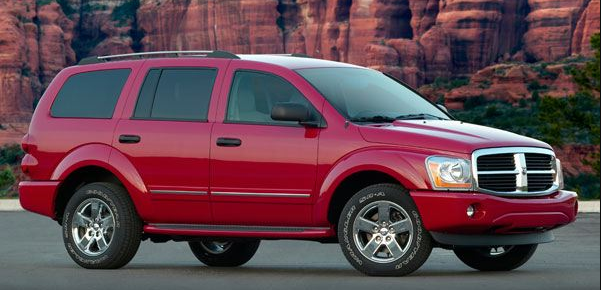 2004 Dodge Durango Owners Manual The Durango Has Existed For A Sheer Five Years But It Would Seem So Long The Suv Entire Dodge Durango Owners Manuals Dodge