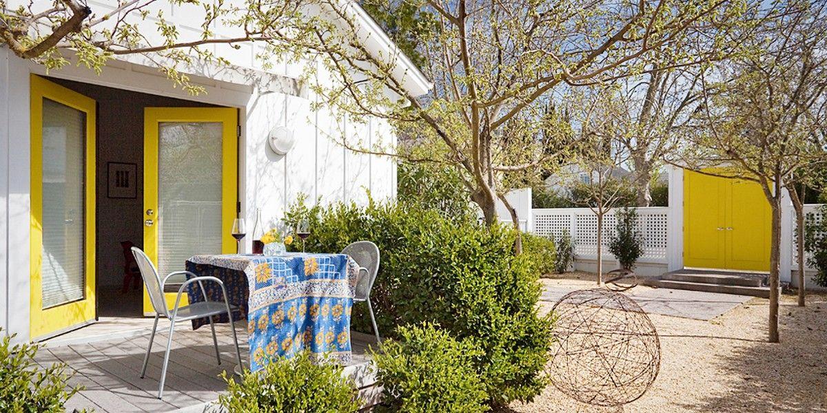 Healdsburg Modern Cottages Healdsburg California Jetsetter Modern Cottage Cabins And Cottages Cottage