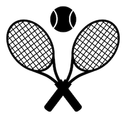 Tennis Racket And Ball Transparent Png Clip Art Image Tennis Racket Tennis Clip Art