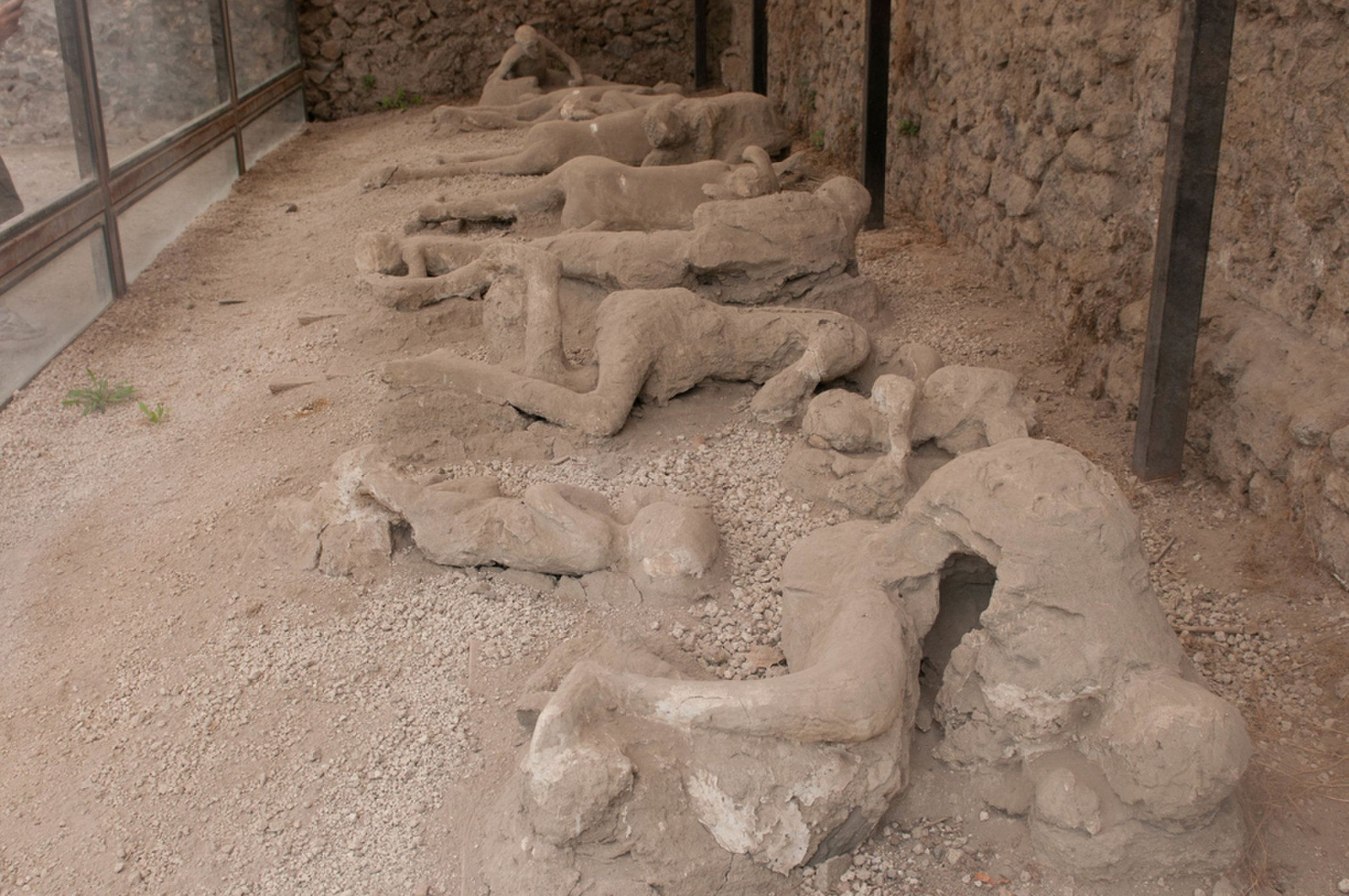 Mount Vesuvius Pompeii Facts History Mount Vesuvius Pompeii