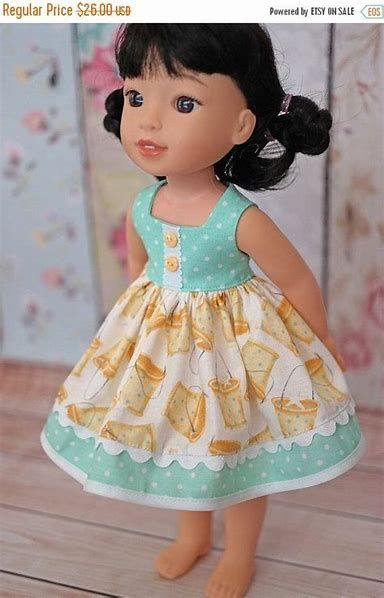 Image result for Free Printable Doll Clothes Patterns Wellie Wishers #dollclothes