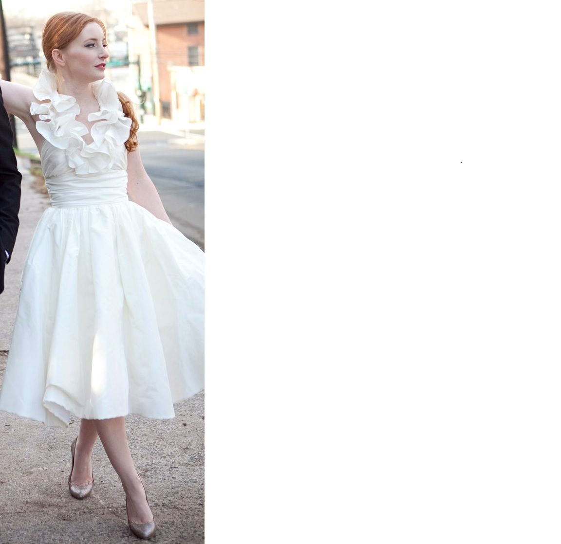 Amsale Nadine, $450 Size: 4   Used Wedding Dresses   wedding dresses ...